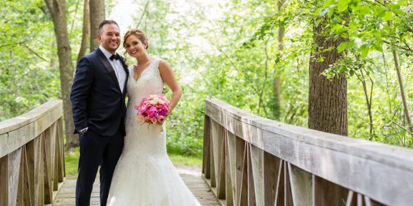 overseas wedding photoshoot